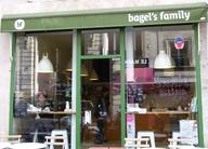 Bagel's Family