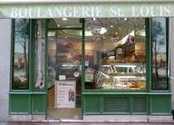 Boulangerie Saint Louis