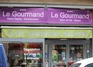 R.D.R Le Gourmand