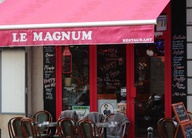 Le Magnum Bar