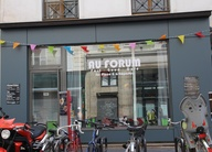 Au Forum - Fast Good Café
