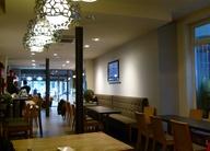 Brook's Café
